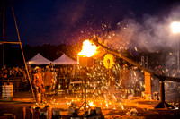 CAM/Iron Pour at the Arvada Center