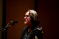 CAM Todd Rundgren/Friday